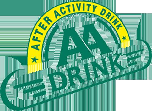 logo AA drink